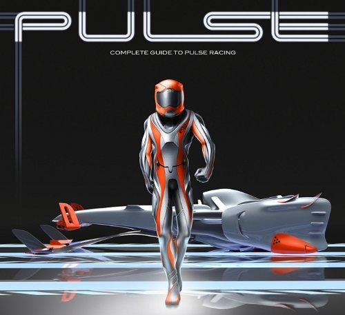 Pulse: The Complete Guide to Future Racing 9781933492858