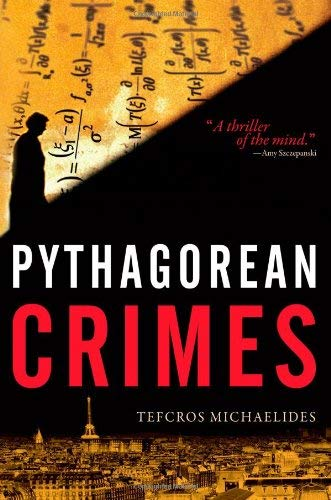 Pythagorean Crimes 9781930972261