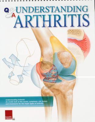 Q&A Understanding Arthritis 9781932922288