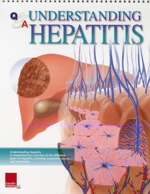 Q&A Understanding Hepatitis 9781932922349