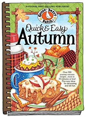 Quick & Easy Autumn 9781936283361