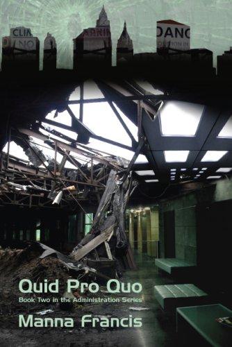 Quid Pro Quo 9781934081099