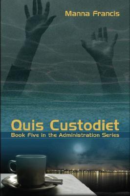 Quis Custodiet 9781934081129