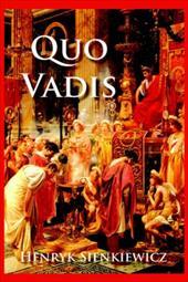 Quo Vadis 7822325
