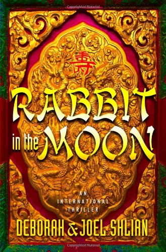 Rabbit in the Moon 9781933515144