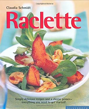 Raclette 9781930603707
