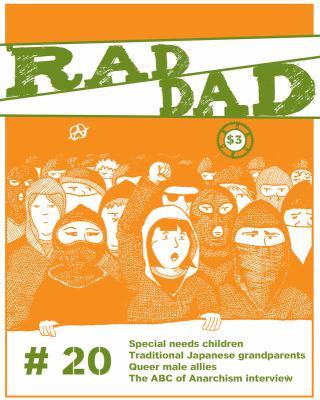 Rad Dad #20 9781934620243