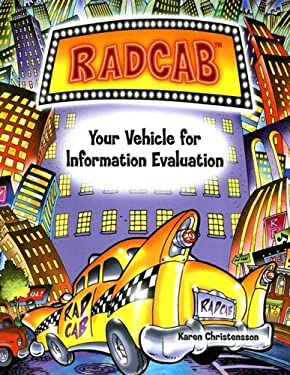 Radcab: Your Vehicle for Information Evaluation 9781932146837