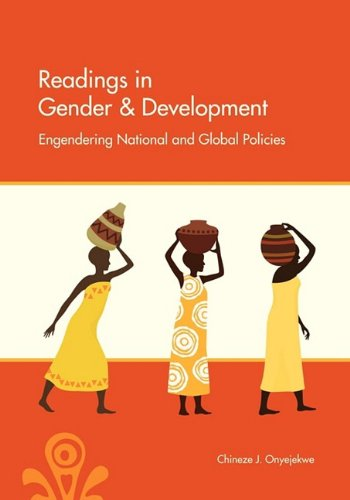 Readings in Gender and Development: Engendering National and Global Policies