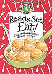 Ready, Set, Eat!: 200+ Quick & Delicious Dinner Recipes