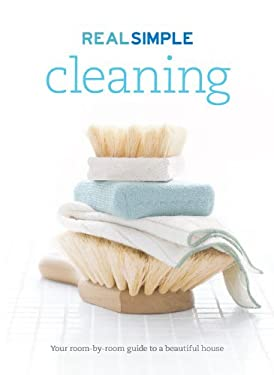 Real Simple Cleaning 9781933821399