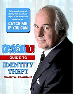 Realu Guide to Identity Theft 9781932999013