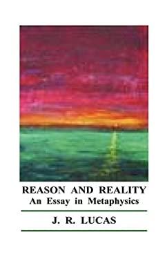 Reason and Reality 9781934297049