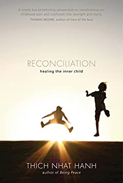 Reconciliation: Healing the Inner Child 9781935209645