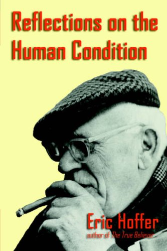Reflections on the Human Condition 9781933435145