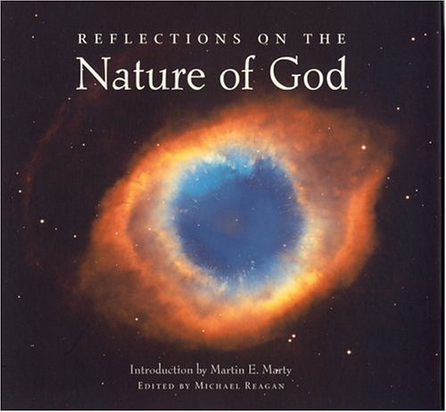Reflections on the Nature of God 9781932031690