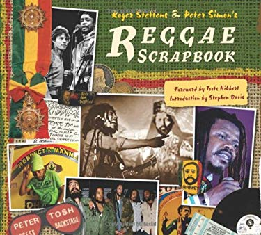 Reggae Scrapbook [With DVD] 9781933784236