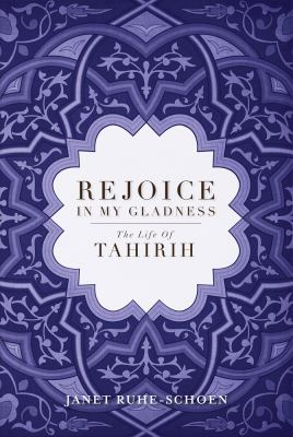 Rejoice in My Gladness: The Life of Thirih 9781931847841