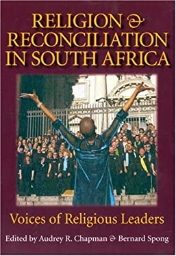 Religion & Reconciliation in South Africa 9781932031287