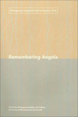Remembering Angola 9781933227139
