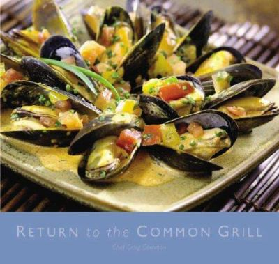 Return to the Common Grill 9781932399097