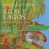 Rios y Lagos [With Magnifying Glass] 7829752