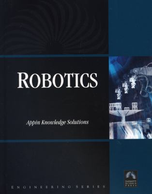 Robotics [With CD-ROM] 9781934015025