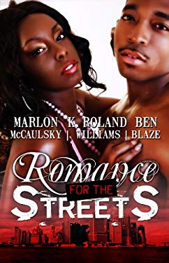 Romance for the Streets 9781934195697