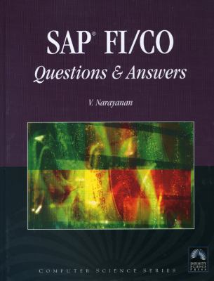 SAP FI/CO: Questions and Answers [With CDROM] 9781934015223