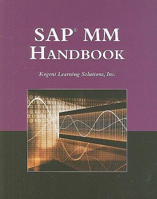 SAP MM Handbook 9781934015360
