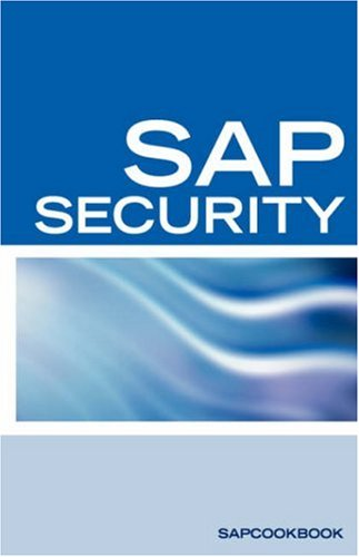 SAP Security Interview Questions, Answers, and Explanations: SAP Security Interview Questions 9781933804965