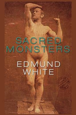 Sacred Monsters 9781936833115