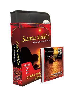 Santa Biblia-Rvr 2000 Free MP3 9781936081431