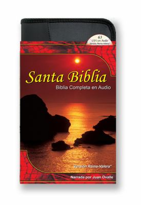 Santa Biblia-Rvr 2000 9781930034518