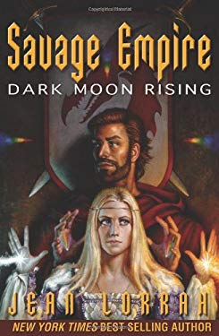 Savage Empire: Dark Moon Rising 9781932100136