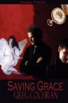 Saving Grace 9781934475874