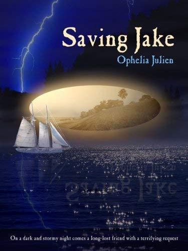 Saving Jake 9781930076150