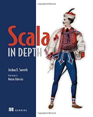 Scala in Depth 9781935182702