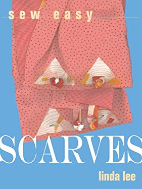 Scarves [With 12 Project Cards and 48 Page Booklet] 9781931543910