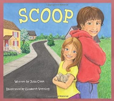 Scoop: Teaching Kids Personal Safety Strategies 9781934073001
