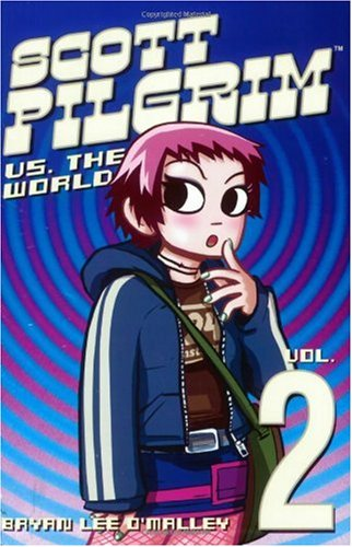 Scott Pilgrim Vs. the World 9781932664126