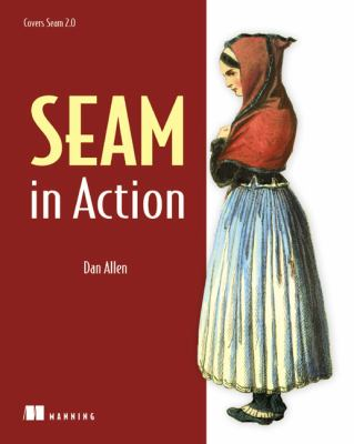 Seam in Action 9781933988405