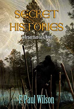 Secret Histories 9781934267028