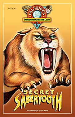 Secret Sabertooth 9781934133101