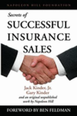 Secrets of Successful Insurance Sales 9781933715056