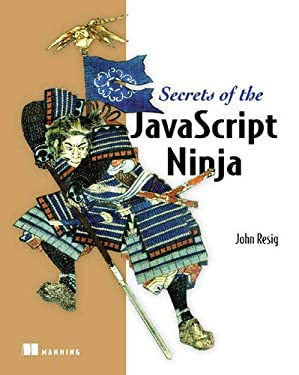 Secrets of the JavaScript Ninja 9781933988696