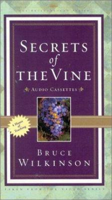 Secrets of the Vine Audio Cirriculum: Breaking Through to Abundance 9781932131055