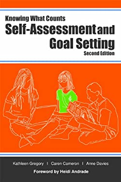 Self-Assessment and Goal Setting 9781935543763