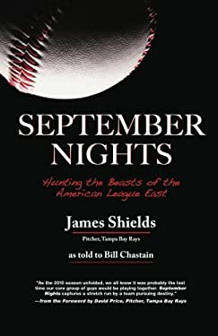 September Nights 9781937644000