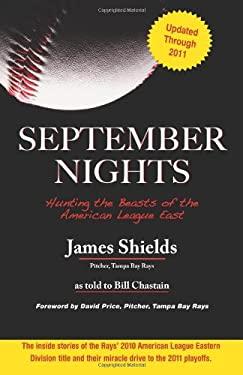 September Nights 9781937644116